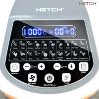 HETCH Digital Turbo Air Fryer DAF-1720-HC [1400W / 10L / 20 Cooking Functions] (FREE 9 Accessories)
