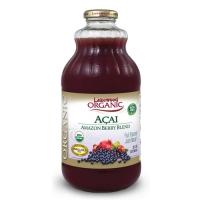 Lakewood Organic Acai Amazon Berry 32oz