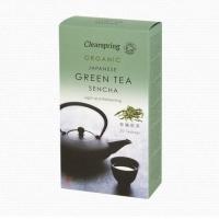 Clearspring Organic Sencha Green Tea (20 teabags)
