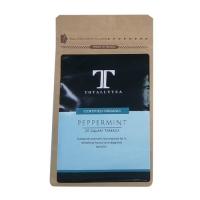 Totally Tea- Organic Peppermint Tea Bag (20 tea bags)