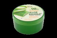 Korean Beauty New Brand Soleaf So Fresh Aloe Soothing Gel