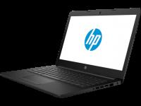 HP Notebook - 14-ck0096tu (Black)