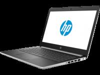 HP Notebook - 14-ck0100tu (Natural silver)