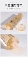 24k Gold Essence Shrink Pores Coarse Repair Female Male Hyaluronic Acid Liquid Moisturizing Water