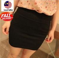 Wholesale Price Pencil Skirt Summer 2018 Korean Japanese Style High Waist Skirt Bodycon Short Skirts Womens