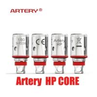 5pcs Original Artery HP CORES Artery PAL II OCC Replacement HP Coil Core Mesh HP Coil 0.6&1.0ohm occ artery