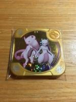 Pokemon Tretta Mewtwo Z3 Ultimate Class
