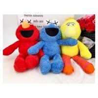 Sesame Street plush toy 20cm (set of 3)