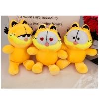 Garfield plush toy 20cm (set of 3)