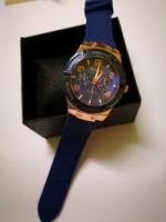 Guess Blue Rigor Women GB-127 Casual Watch