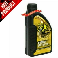 JTX 1000 GOLD MOTOR OIL - 1L