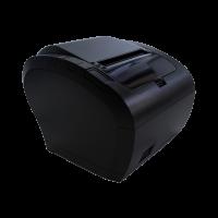Mini Thermal Receipt Printer ( Black )