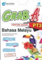 (PAN ASIA)GRAB A KERTAS MODEL BAHASA MELAYU PT3 2019