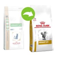 Royal Canin Veterinary Diet Feline Urinary S/O 3.5KG