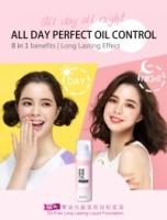 BeautyMaker Oil-Free Long Lasting Liquid Foundation