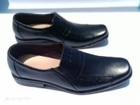 Dado genuine Leather shoes