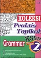 (CEMERLANG PUBLICATIONS)KOLEKSI PRAKTIS TOPIKAL GRAMMAR YEAR 2 KSSR 2019