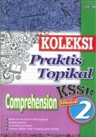 (CEMERLANG PUBLICATIONS)KOLEKSI PRAKTIS TOPIKAL COMPREHENSION YEAR 2 KSSR 2019