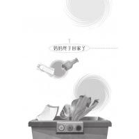 【最适合少儿阅读的小说——大树少儿书房】 张英珉 《黑洞垃圾桶》