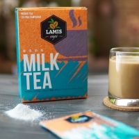 LAMIS Milk Tea (30gm x 15 sachets/box)