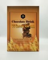 LAMIS High Fibre Chocolate Drink with Super Fine Wheat Bran(35gm x 6 sachets/box)
