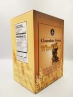 LAMIS High Fibre Chocolate Drink with Super Fine Wheat Bran(35gm x 15 sachets/box)