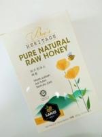LAMIS Natural Pure Honey(20gm x 15 sachets/box)