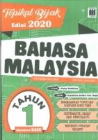 TOPIKAL BIJAK EDISI 2020 BAHASA MALAYSIA TAHUN 1 KSSR