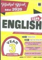 TOPIKAL BIJAK EDISI 2020 ENGLISH YEAR 3 KSSR
