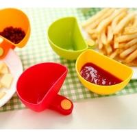 Assorted Seasoning Sugar Salad Tomato Sauce Dishes