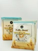 High Fibre Coffee Drink with Super Fine Wheat Bran(30gm x 6 sachets/box)