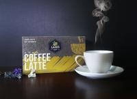 LAMIS Instant Coffee Latte (21gm x 20 sachets/box)