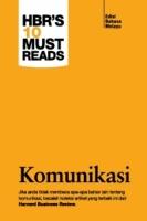 KOMUNIKASI: HBR's 10 Must Reads