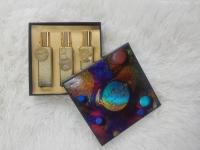 (Free Paper Bag ) Jo Malone Gold Mini Set 3 in 1 [Each 30ml]