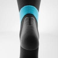 Sports Compression Socks Ball & Racket