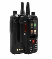Zello f22+ phone walkie talkie
