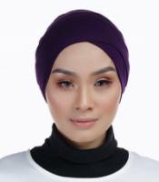 Alana Hijab Shaper ~ Berry
