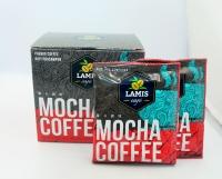 LAMIS Mocha Instant Coffee Drink