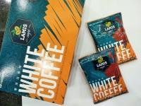 LAMIS White Coffee (40gm x 15 sachets/box)