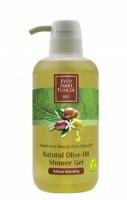 Eyup Sabri Tuncer Natural Olive Oil Shower Gel (600ml)