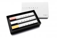 EDP Stylus Collection Set, 3 Body Perfume Pens [Unisex, Travel Size, Alcohol Free]