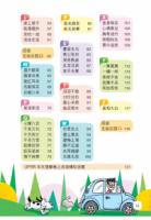 【Gemeilia哥妹俩学习系列】徐有利《跟着课本学成语1》(参考书)