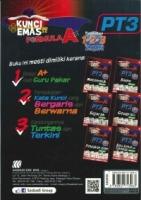 (SASBADI BHD SDN)KUNCI EMAS FORMULA A+SEJARAH(REVISI)TINGKATAN 1.2.3 KSSM PT3 2020