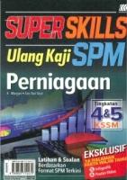 (SASBADI BHD SDN)SUPER SKILLS ULANG KAJI PERNIAGAAN TINGKATAN 4&5 KSSM SPM 2020