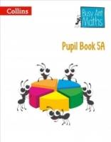 Busy Ant Maths Pupil Book 5A, ISBN 9780007568338