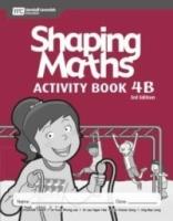 Shaping Maths Activity Book 4B (3rd Edition), ISBN 9789810198961