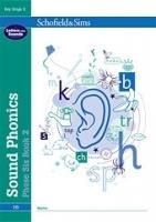 Sound Phonics Phase Six Book 2, ISBN 9780721711539
