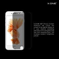 Apple iPhone 7 Plus / 7+ 360 Privacy + Anti Shock Screen Protector