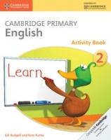 Cambridge Primary English Activity Book Stage 2, ISBN 9781107691124