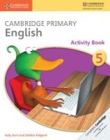 Cambridge Primary English Activity Book Stage 5, ISBN 9781107636422